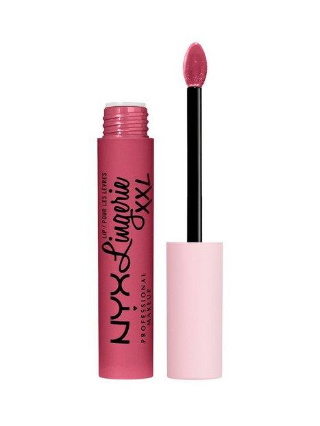 NYX Professional Makeup Lip Lingerie XXL Lipgloss Push'd Up