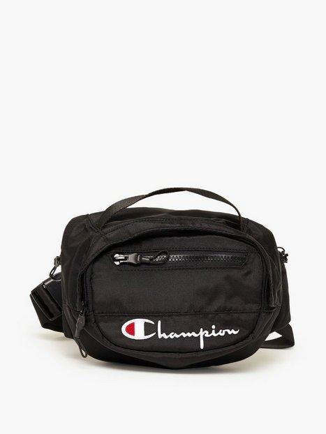 Champion Belt Bag Tasker Black mænd køb billigt