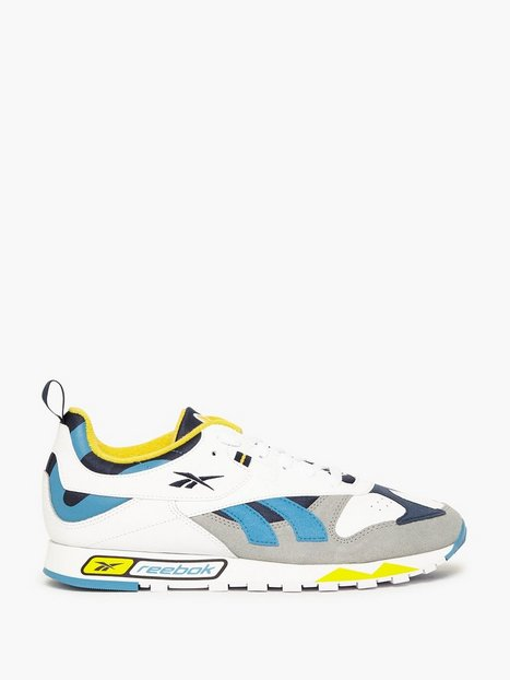 Reebok Classics Cl Leather Rc 1.0 Sneakers White - herre