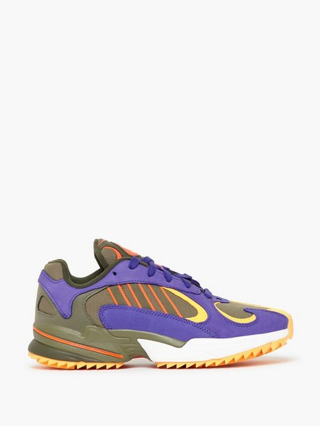 Adidas Originals Yung 1 Trail Sneakers Flerfarvet - herre