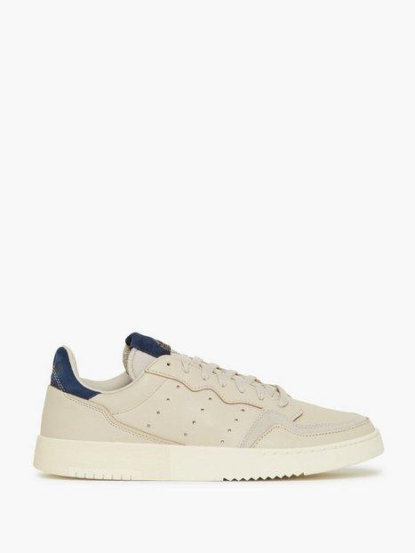 Adidas Originals Supercourt Sneakers Brown - herre