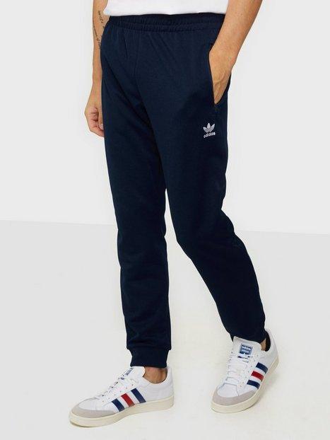 Adidas Originals Essential Tp Bukser Navy