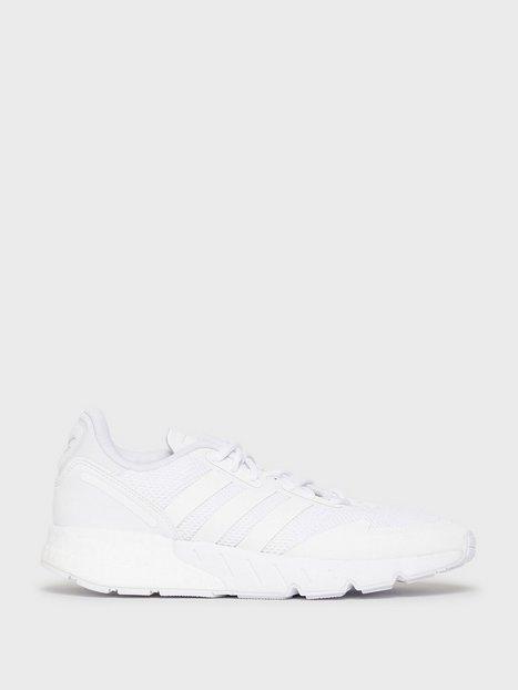 Adidas Originals Zx 1K Boost Sneakers Hvid