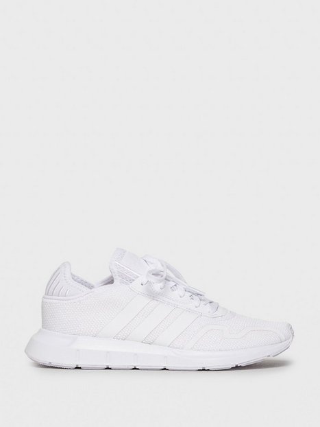 Se Adidas Originals Swift Run X Sneakers Hvid ved NLY Man