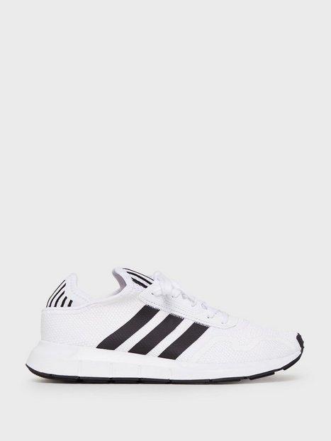 Adidas Originals Swift Run X Sneakers Hvid/Sort