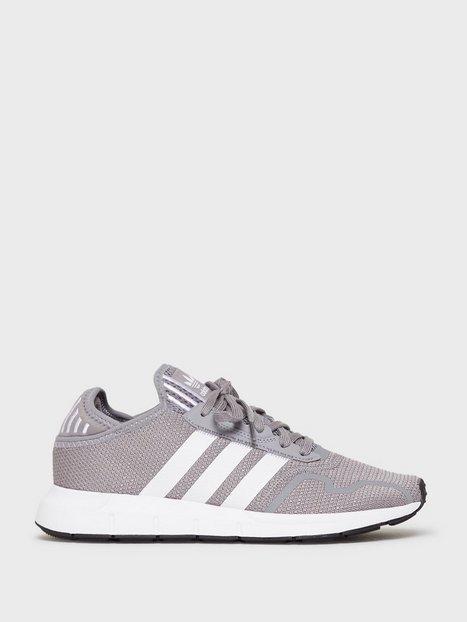 Adidas Originals Swift Run X Sneakers Grå