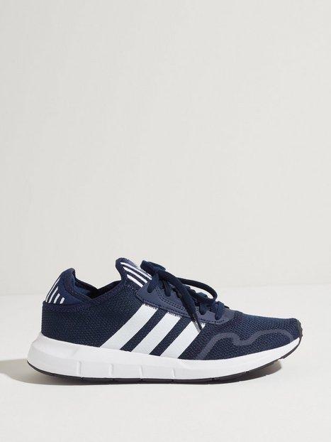 Adidas Originals Swift Run X Sneakers navy/white