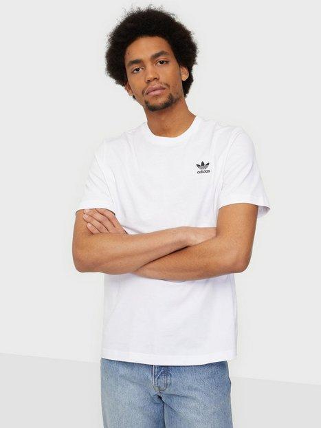 Adidas Originals Essential Tee T-shirts & undertrøjer White