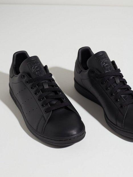 Adidas Originals Stan Smith Sneakers Black/White