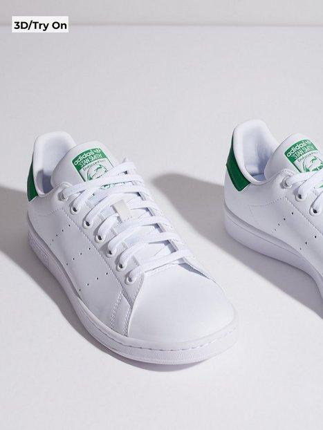 Adidas Originals Stan Smith Sneakers White/Green