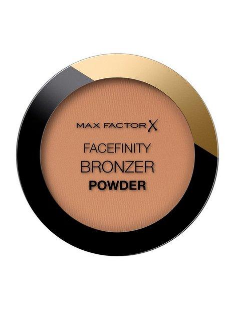 Max Factor Facefinity Powder Bronzer Bronzer Light Bronze