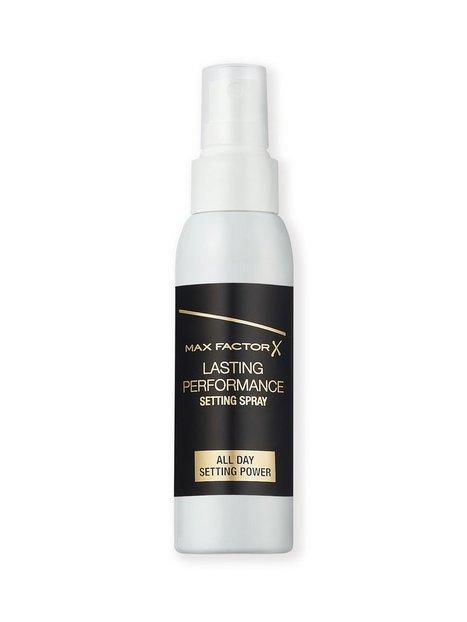 Max Factor Lasting Performance Setting Spray Primere