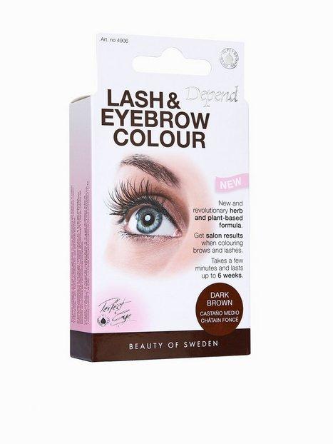 Depend Lash & Eyebrow Colour Øjenbryn