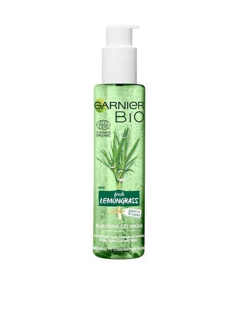 Billede af Garnier Lemongrass Balancing Gel Wash 150ml Ansigtsrens