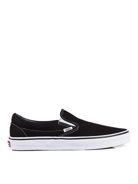 VANS Classic Slip-On Sneakers Sort