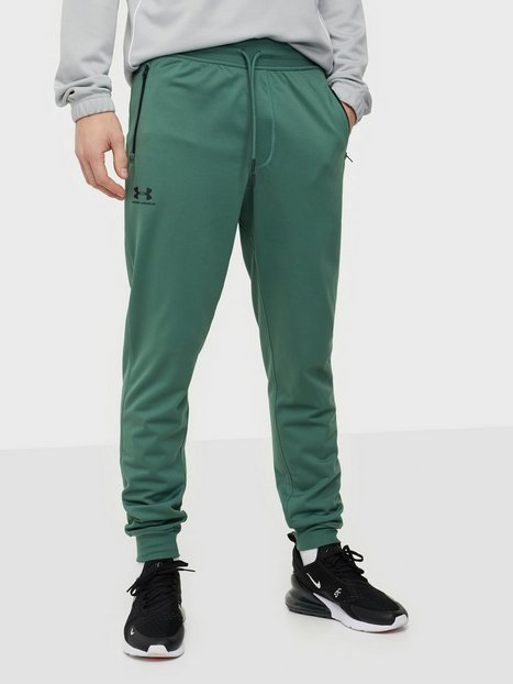 Under Armour Sportstyle Jogger Træningsbukser Green