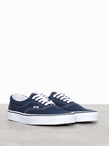 VANS UA Era Sneakers Navy mand køb billigt