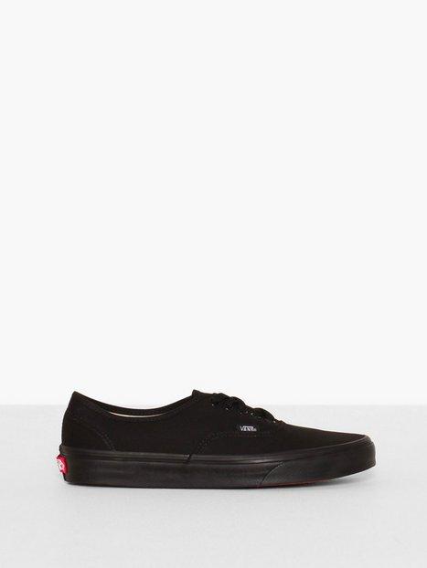 VANS UA Authentic Sneakers Sort