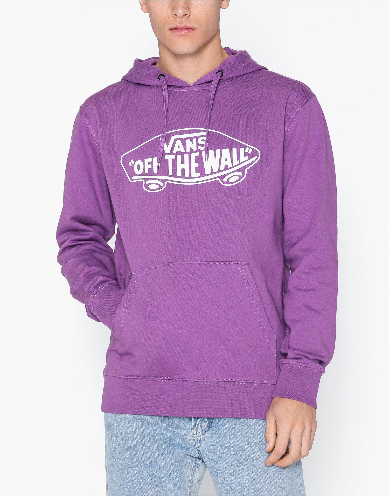 purple vans jumper