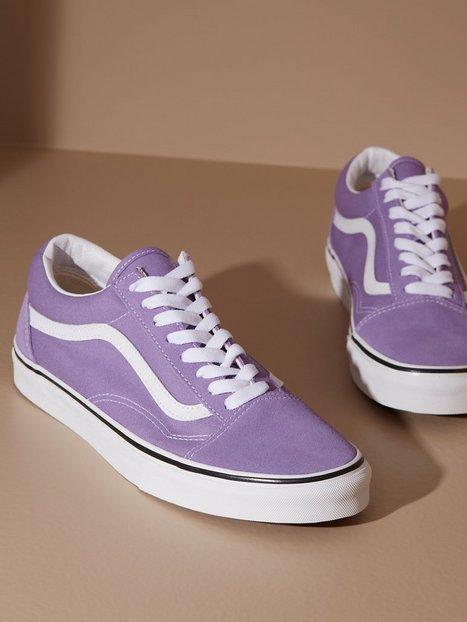 VANS UA Old Skool Sneakers Purple