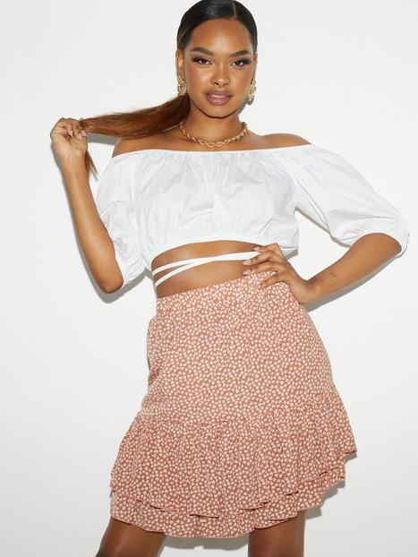 Sisters Point Grow Skirt Mini nederdele