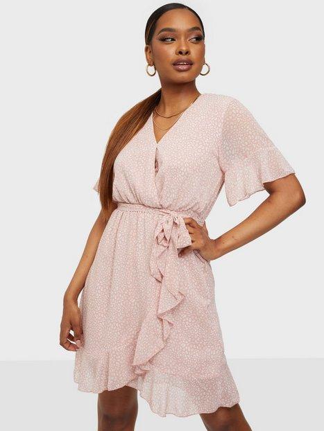 Sisters Point New Greto-4 Skater kjoler Pink