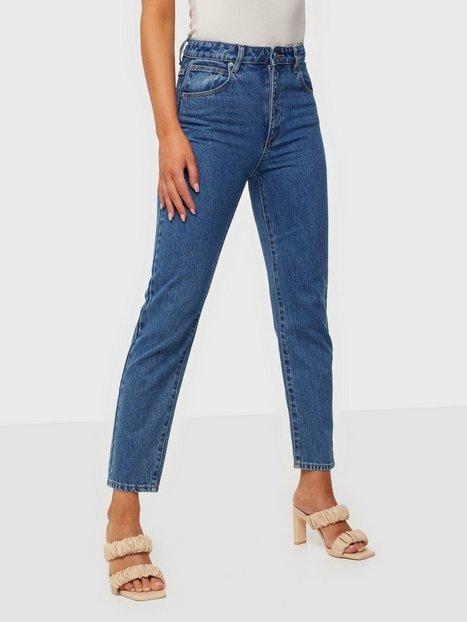 Abrand Jeans A '94 High Slim Austin Blue High waisted jeans