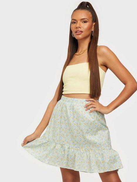 Sisters Point Eria Skirt Mini nederdele
