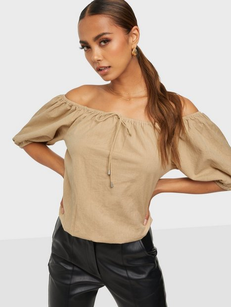 Sisters Point Urina Top Oversized