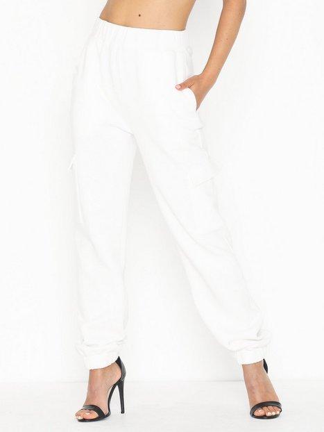 Billede af NLY Trend Cozy Cargo Pants Bukser