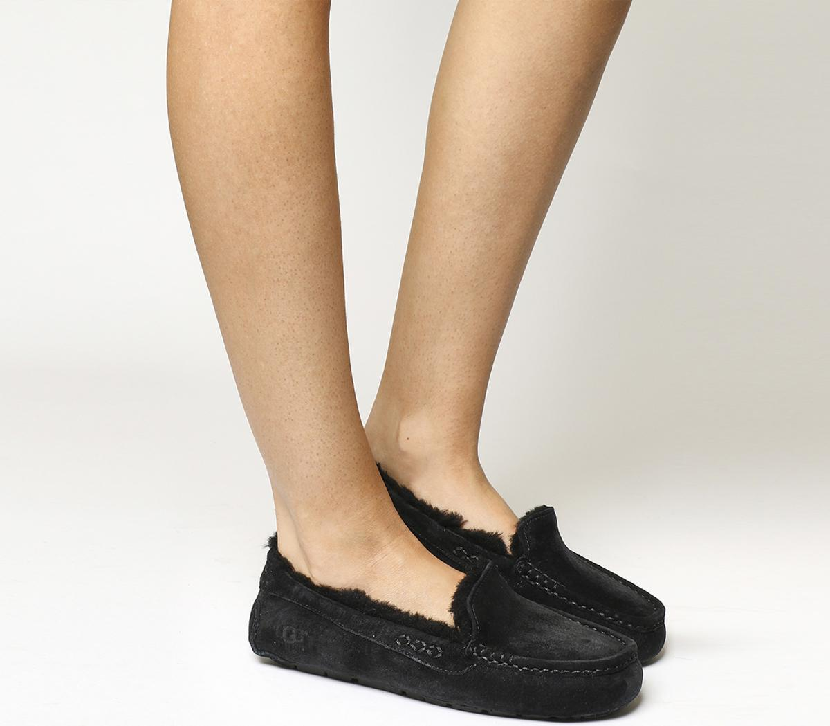 ugg ansley slippers on sale