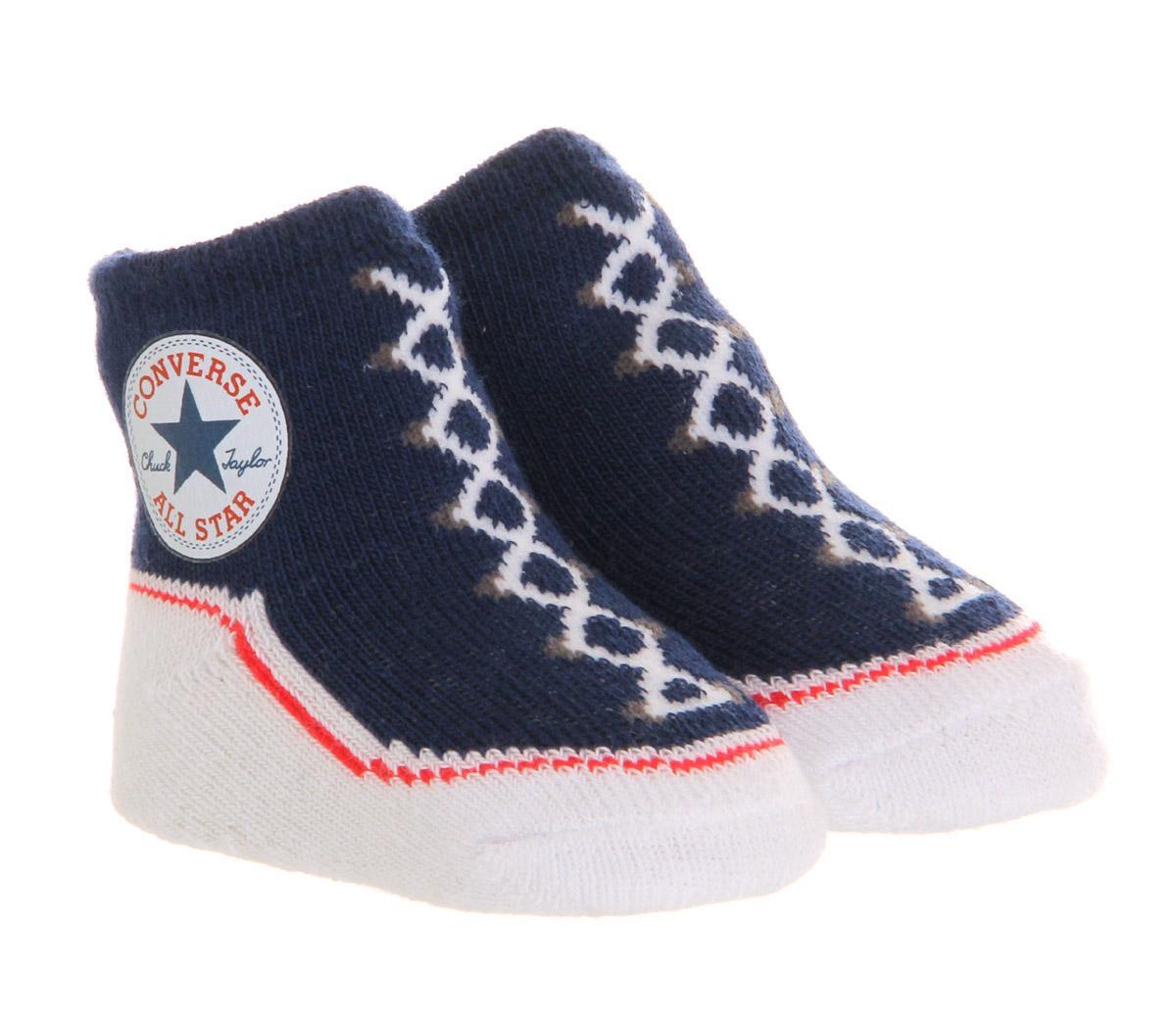 Crib Socks