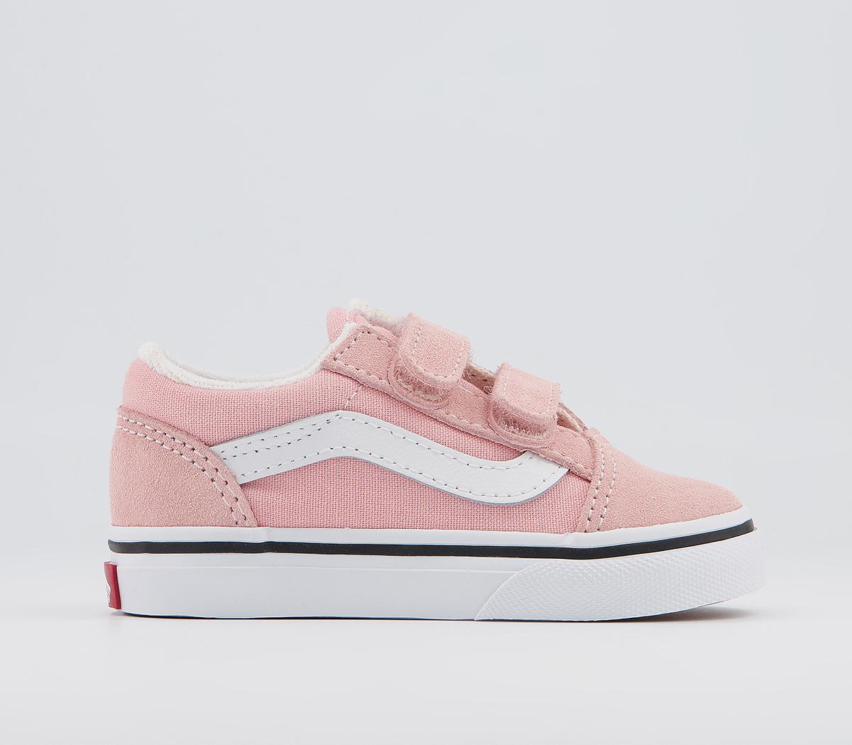 Old Skool Toddler Trainers