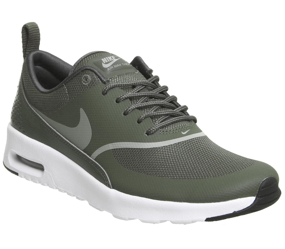 2018 shoes sale differently Air Max Thea Trainers