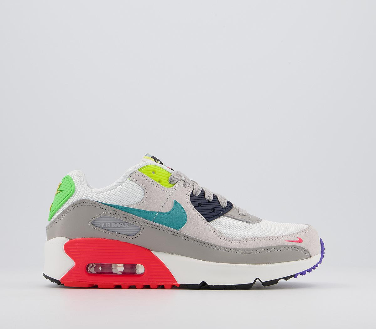 Air Max 90 Gs Trainers