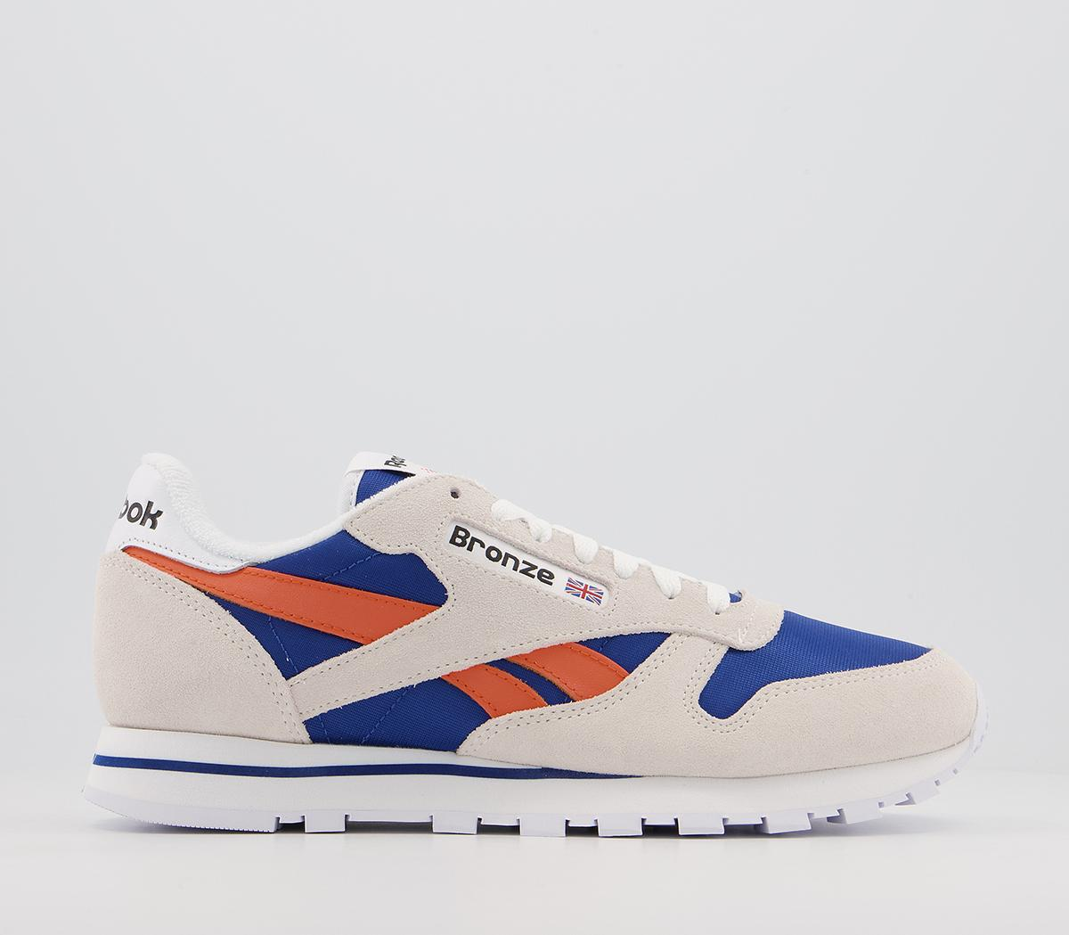 Cl Leather Trainers
