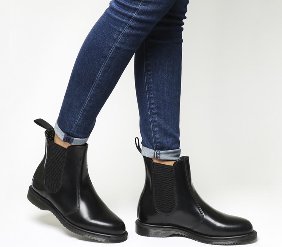 Kensington Flora Boots