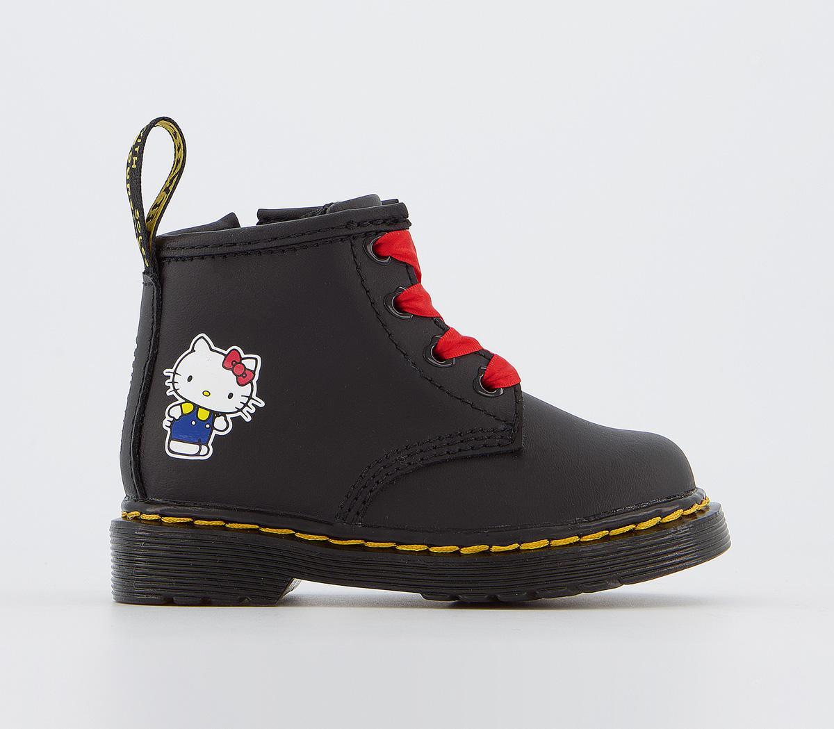 Lace Boot Inside Zip Brooklee (k)