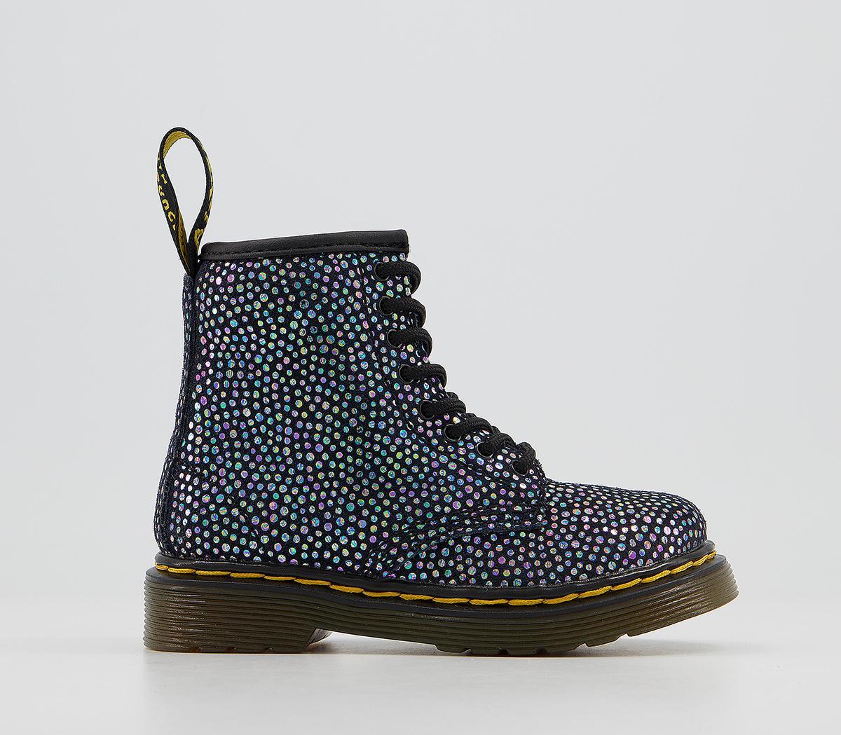 Lace Boots Inside Zip Brooklee (k)
