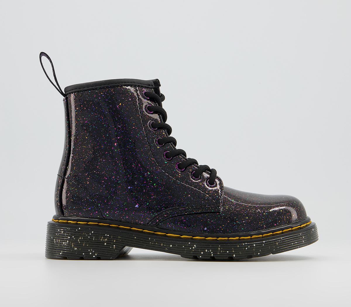 Lace Boot Inside Zip Delaney Junior