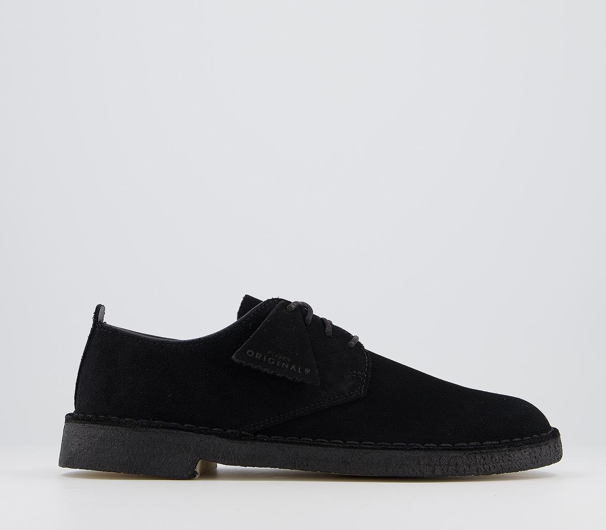 Desert London Shoes