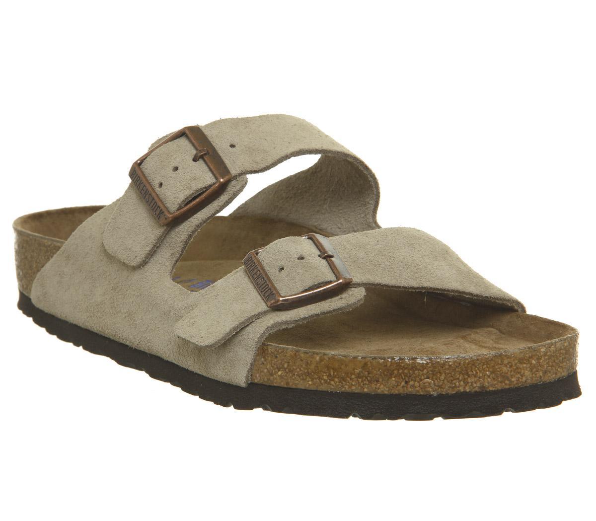 Arizona Two Strap Sandals