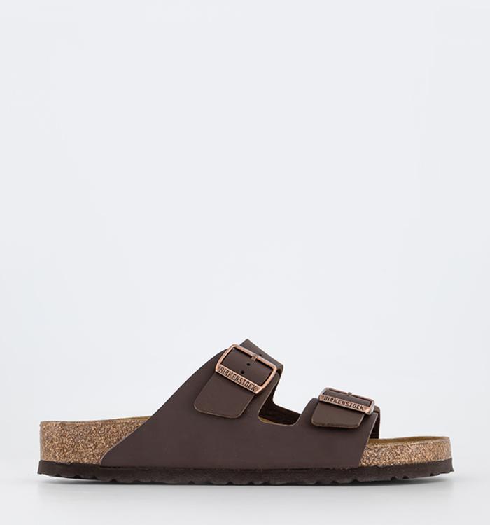 Nike, adidas \u0026 Birkenstock Sliders