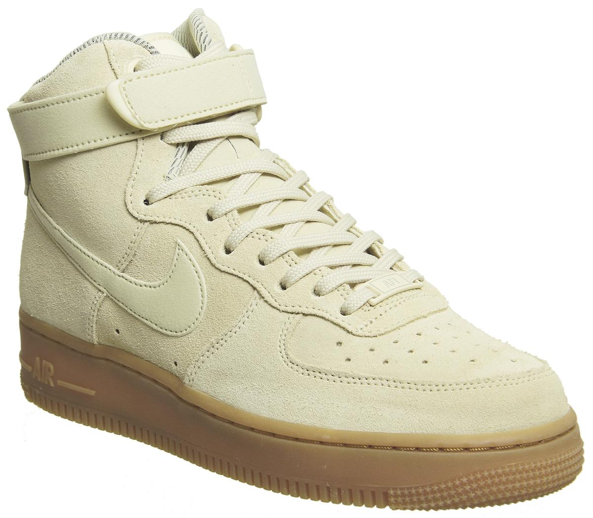 Air Force 1 Hi Trainers