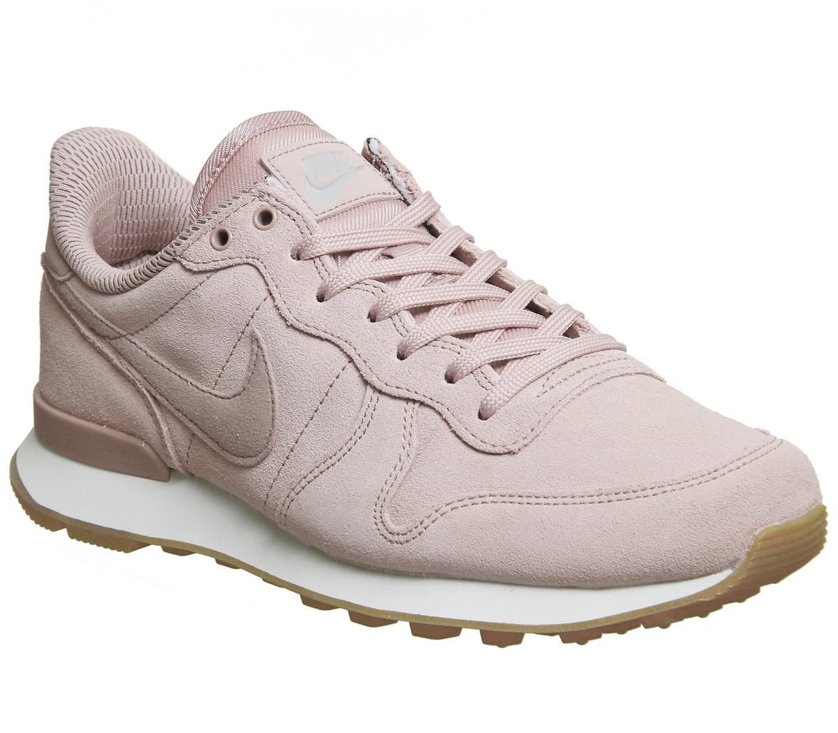 Nike Nike Internationalist Trainers