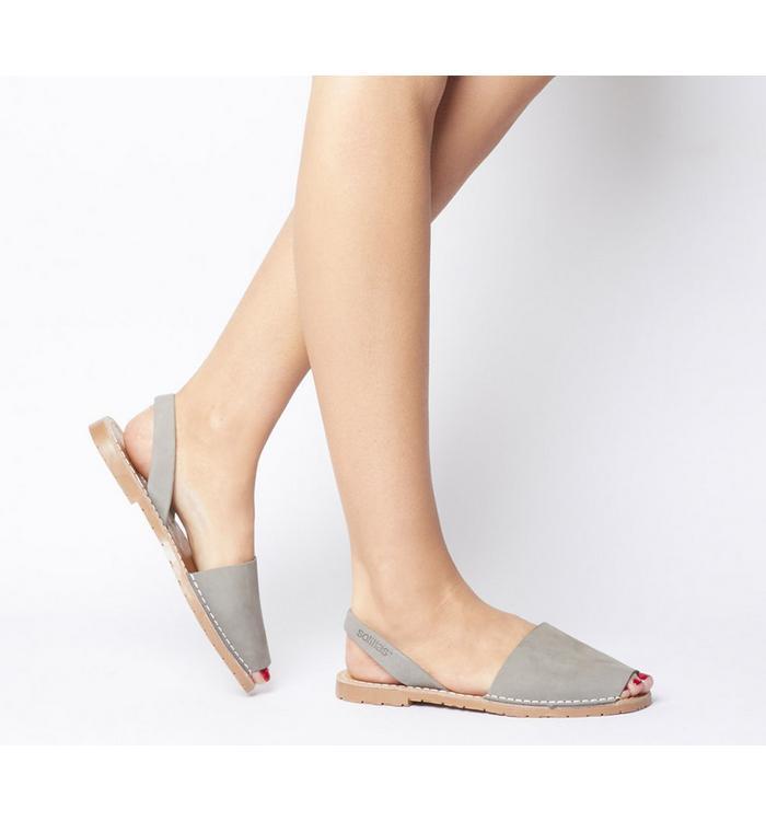 Solillas Solillas Sandal GREY
