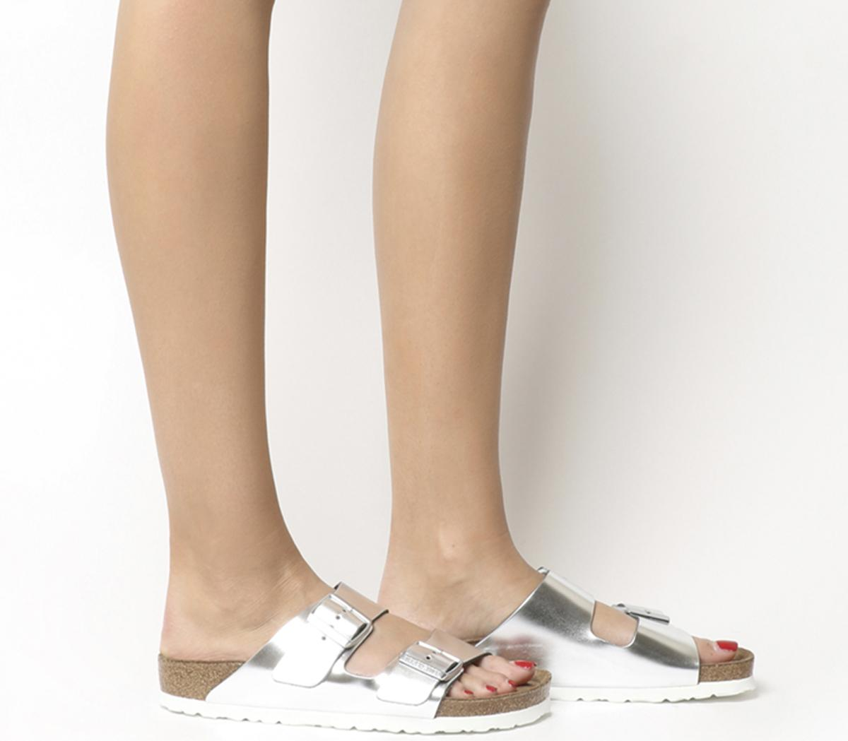 Arizona Two Strap Sandals