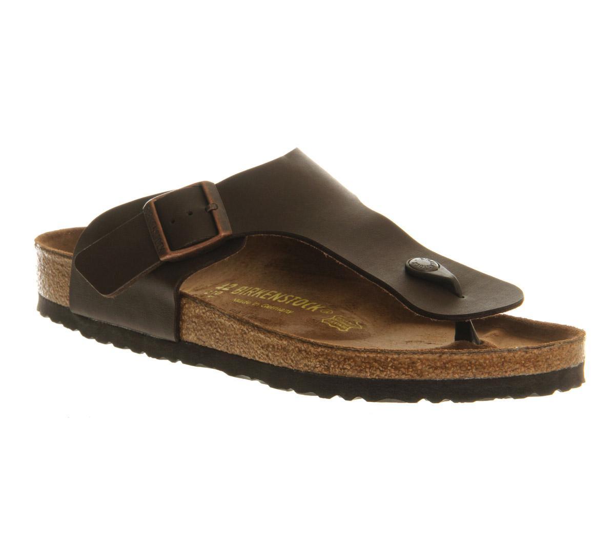 Ramses Thong Sandals
