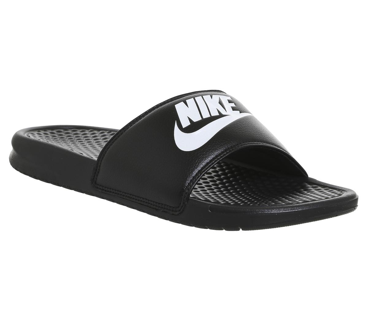 show me nike sandals