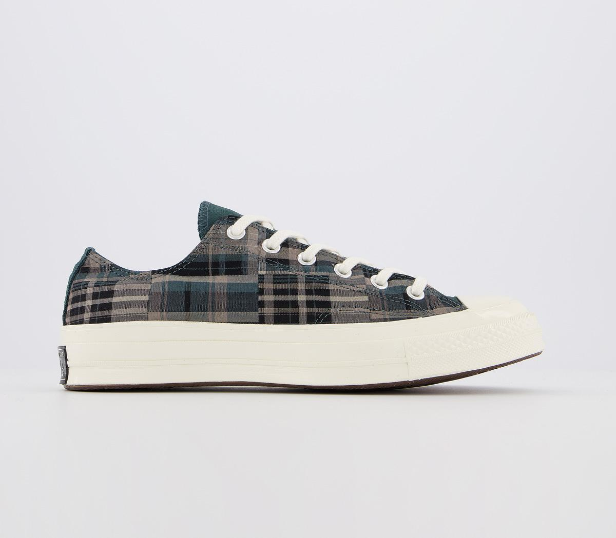 Converse All Star Ox 70s Trainers